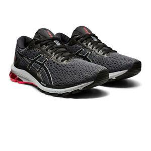 Asics-Homme-GT-1000-9-Chaussures-De-Course-Baskets-Sneakers-Noir-Sport-Respirant