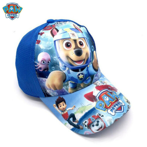 Cotton New Kids Toy Gift Hot Sale Genuine Paw Patrol Baby Cute Comfortable hat