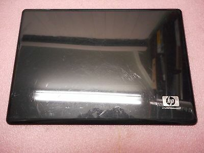 BE26 GRD A 500837-001 AP03W001100 GENUINE HP LCD BACK COVER PAVILION DV7-1000