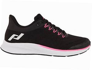 Pro Touch Damen Laufschuhe Freizeitschuhe OZ 2.2 W schwarz pink
