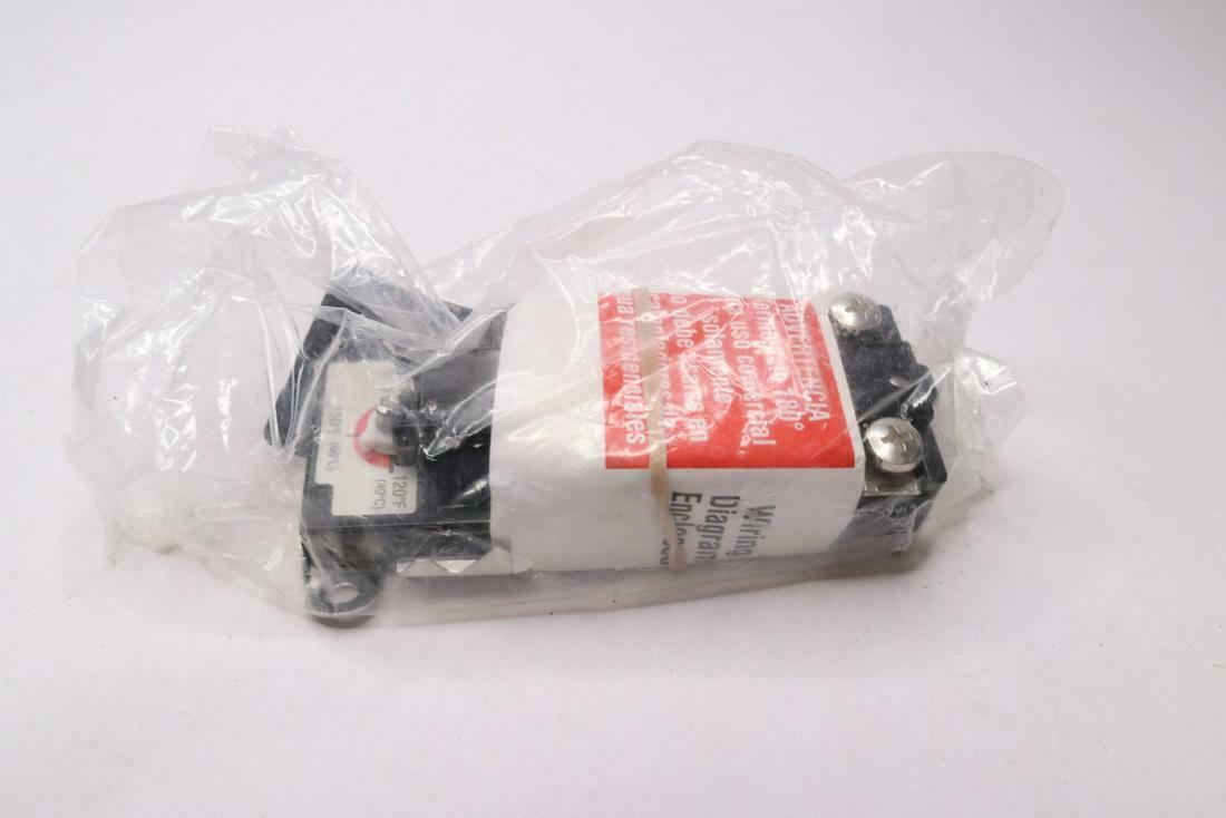 Camco 08304 Upper 180 Degree Commercial Thermostat For Sale Online Ebay