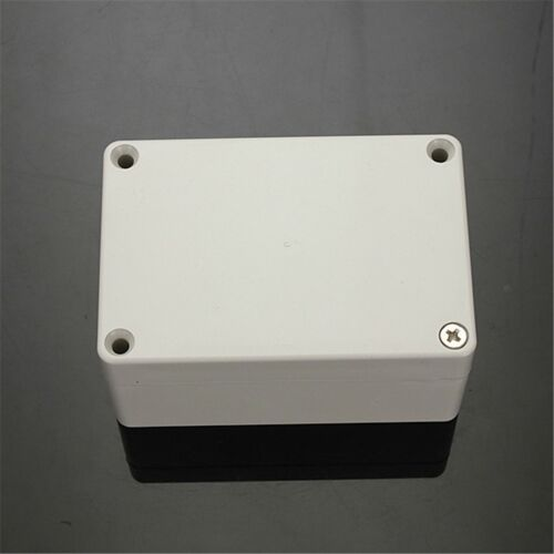 100x68x50mm ABS PLASTIC ELECTRONICS PROJECT BOX ENCLOSURE HOBBY CASE USA