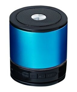 Bluetooth Wireless Speaker Mini Portable Speaker For