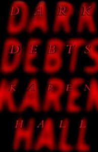 Dark-Debts-by-Karen-Hall-1996-Hardcover