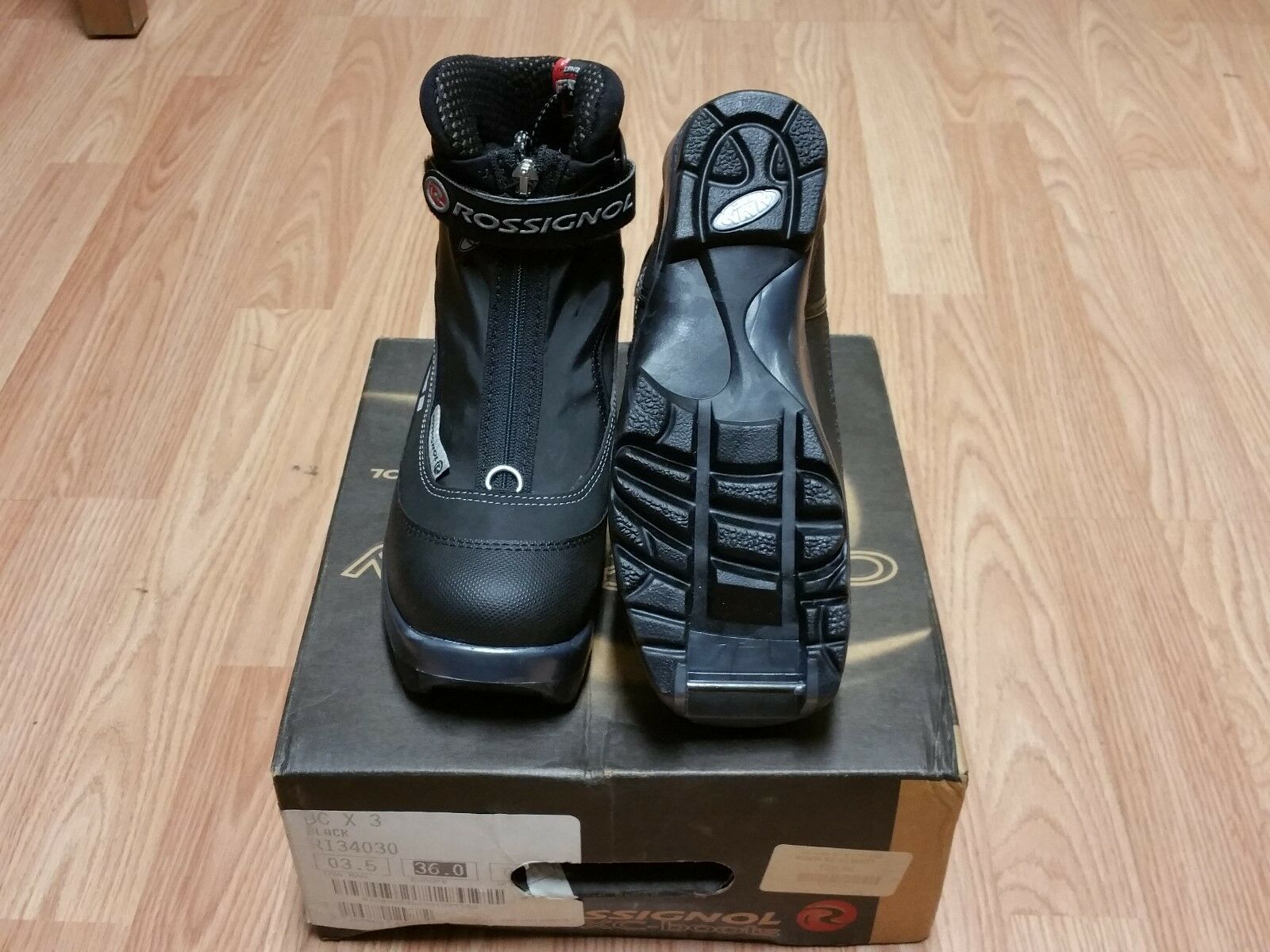 Rossignol BC X3 Nordic Touring Boot NNN  BC EU36  online store
