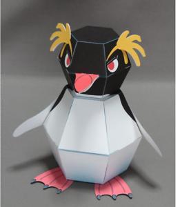 The-Amazing-Pop-Up-Penguin-Bomb-papercraft-Origami