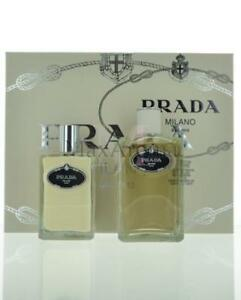 Prada Infusion D homme By Prada 2 PCS Gift Set 8435137716623   eBay 86ea5558f6