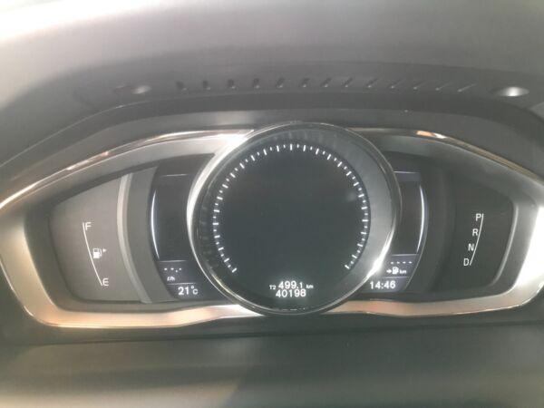 Volvo XC60 2,0 D4 190 Summum aut. - billede 4