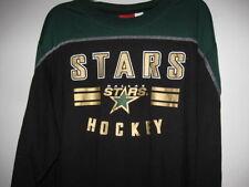 DALLAS STARS 2XL Long Sleeve SHIRT RICHARDS 91 NHL Hockey REEBOK Face off NEW