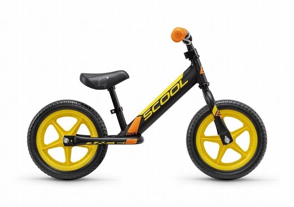 Kinder Laufrad S'COOL pedeX race - ab 2 Jahre - versch. Farben
