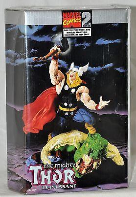 Comicfiguren Marvel Comics The Mighty Thor Modell Bausatz Level 2 Neu Und Originalverpackt Bestellungen Sind Willkommen.