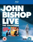 John Bishop Live - The Collection Blu-ray Region