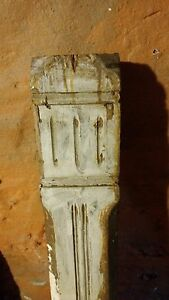 Antique-salvage-newel-post-wood-architectural-46-5-034