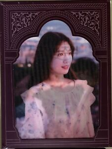 O-S-T-Memories-of-the-Alhambra-CD-Photobook-1-Photocard-1-Item-Sticker-Sealed