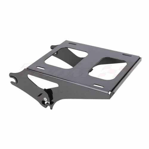 Two-Up Tour Pack Mounting Rack for Harley Touring Road King Road Glide 2014-2018