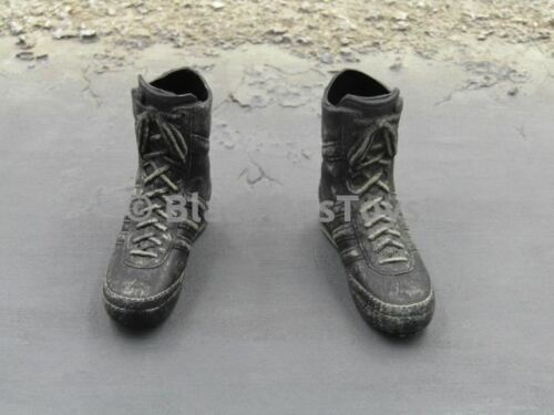 Foot Type 1//6 Scale Very Hot SWAT Adidas G5G9 Boots