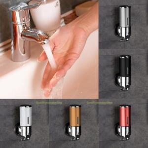 500ml-Distributeur-De-Savon-Mural-Shampooing-Pour-Maison-Hotel-Salle-de-Bain