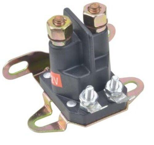 Starter Relais Batterie Interrupteur Trombetta//HUSQVARNA 12 V NEUF