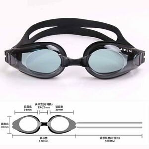 5a5a932e1d Image is loading Anti-Fog-Univo-Prescription-Swimming-Goggles-Short-Sighted-