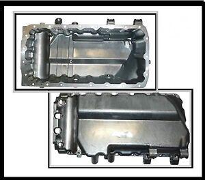 Carter-huile-moteur-Peugeot-407-2-2-Hdi