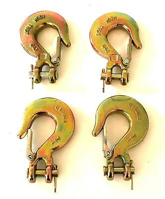 4PC Mit Gürtelclip Schlüsselanhänger Angeln Fischen Tools 60cm