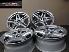20 Zoll Felgen für BMW 3er e90 e91 e92 e93 F30 F31 M Performance Silber Alu M3