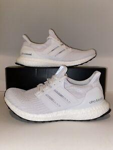 NEW-Mens-Adidas-UltraBoost-Ultra-Boost-4-0-BB6168-Running-Shoe-Triple-White