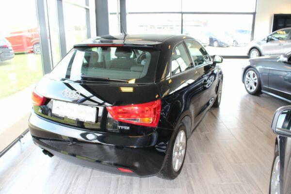 Audi A1 1,4 TFSi 122 Ambition SB S-tr. - billede 3