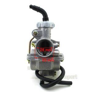 Carb-Carburetor-For-Honda-XR75-XR80-XR80R-XL75-XL80-Pit-Dirt-Motor-Bike-ATV