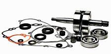 Suzuki RM60, 2003, Wiseco Crankshaft with Gaskets and Bearings  - RM 60