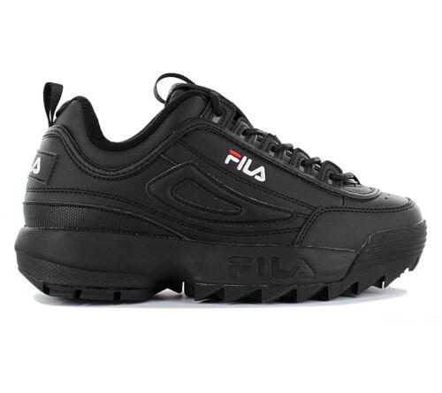 FILA Disruptor Low Damen Fashion Sneaker Schuhe Freizeit Turnschuhe Sportschuhe