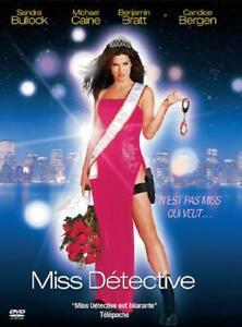 MISS-DETECTIVE-SANDRA-BULLOCK-DVD-NEUF-SOUS-BLISTER