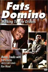 DVD-Fats-Domino-Walking-To-New-Orleans-DVD-G2007182