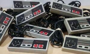 Original Nintendo NES Controllers / Joystick Tested & Authentic