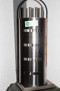 Das Bild Wird Geladen HST 5 Tlg Kaminbesteck Luxus  Kamingarnitur Kaminwerkzeug Kamin