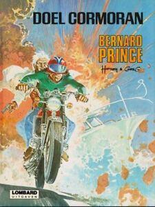 Bernard-Prince-12-Doel-Cormoran-1ste-druk