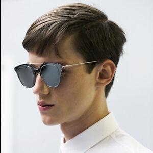 d827d52179 COMPOSIT 1.0 Mirrored Lens Men Women Sunglasses Christian Designer ...
