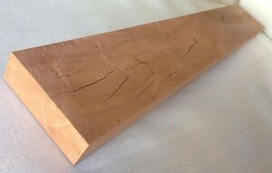 Sapele Mahogany Hardwood - Character / Rustic Grade Timber Beam Mantle