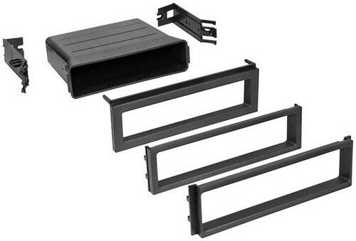 American International UPK800 Installation Kit Universal Dinvw//Subaru//Mits