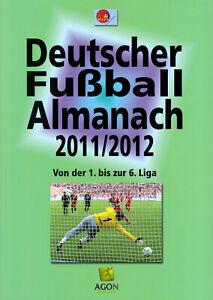 Deutscher-Fussball-Almanch-2011-2012