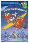 Step into Reading: Home for Christmas by Tish Rabe (2012, Paperback)