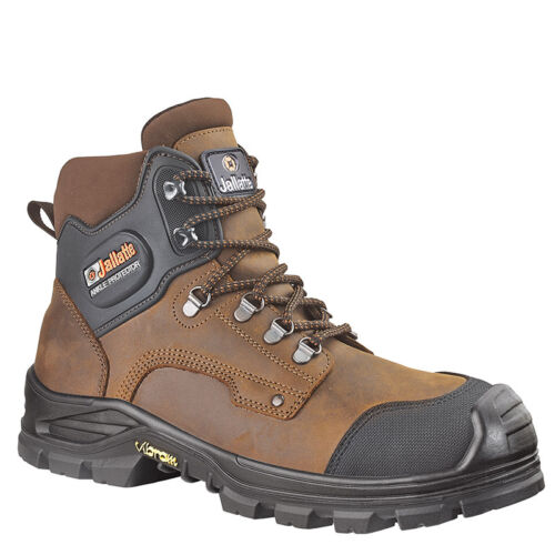 Jallatte Jalirok SAS bottes de sécurité composite toe caps /& semelle homme JJE17 pré