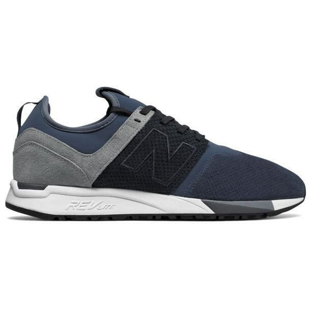 New Balance MRL247RN - Men's 247 Luxe Lifestyle shoes