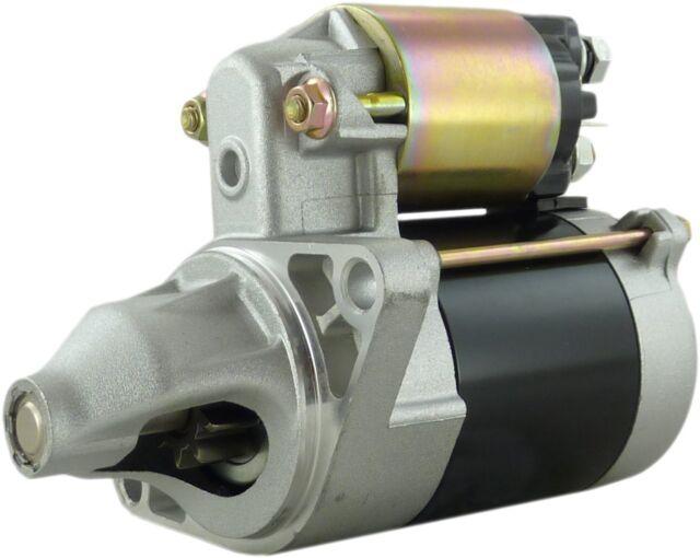 John Deere starter motor suits Gator 6x4, Gator HPX, Trail Gator 6x4 UTV`s