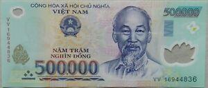 Vietnam 500000 Dong VV 16944836