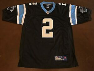 jimmy clausen jersey