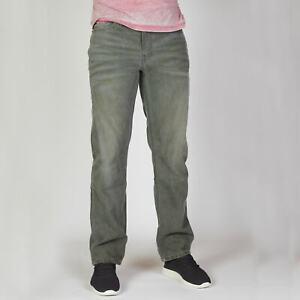 Levi-039-s-514-Straight-fit-grau-Herren-Agraba-jeans-29-32-W29-L32