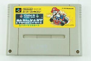 Super-Mario-Kart-SNES-Nintendo-Super-Famicom-From-Japan