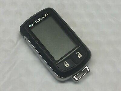 Silencer H5OTR60 SL-RF90 Key Fob Remote