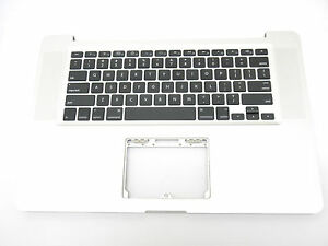"Grade A LCD LED Screen Display Assembly for MacBook Pro 15/"" A1286 2008"
